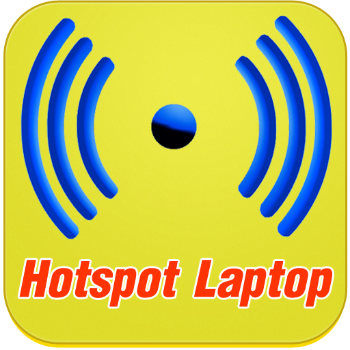 Hotspot For Laptop