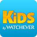 KiDS by Watchever icon