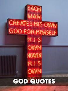 God Quotes - screenshot thumbnail