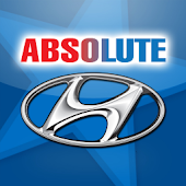 Absolute Hyundai DealerApp