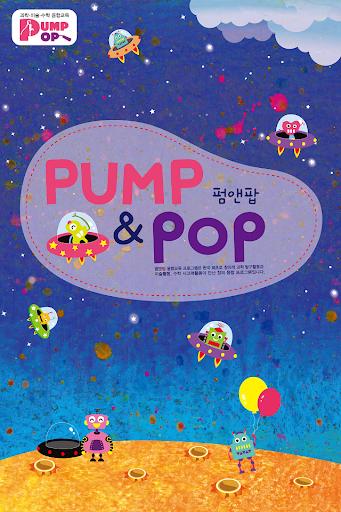 pumppop