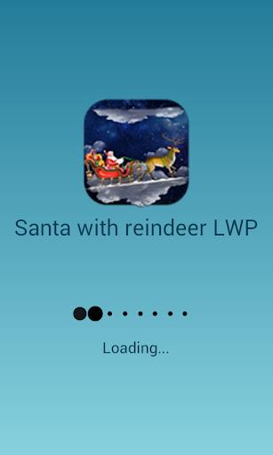 Run Santa Run LWP