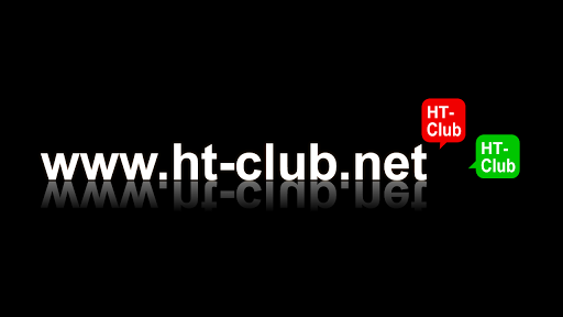 HT-CLUB 司機版
