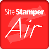 Site Stamper Air