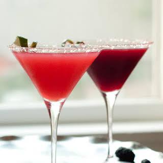 Raspberry Daiquiri.