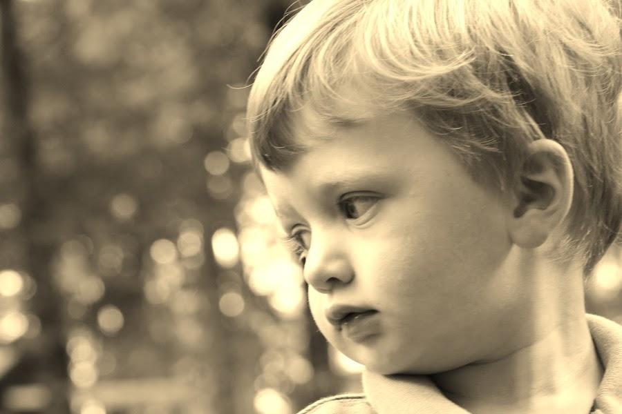 by Barbara Weaver - Babies & Children Child Portraits (  )