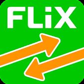 FlixBus bus app