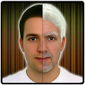 Face Aging Effect : Old Booth icon