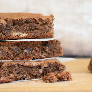 Gluten Free Brownies (that actually taste like brownies!)