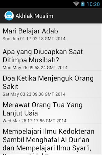 書籍必備APP下載 Kesehatan Muslim 好玩app不花錢 綠色工廠好玩App