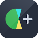 Calc+ ★ Powerful calculator APK Cracked Download