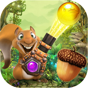 Squirrel Pop for PC and MAC