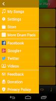 Screenshot of Dubstep Drum Pads