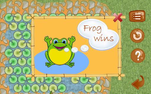 玩免費休閒APP|下載Capture the Frog app不用錢|硬是要APP