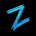 Zeon Blue(Icon Pack) -ON SALE! icon