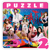 Girls Generation Puzzle 2