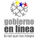 Gobierno en Línea Venezuela icon