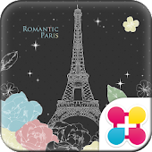 Romantic Paris for[+]HOMEきせかえ