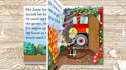 Frank the Fireman