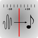 Tuner - Pitch Detector Free icon