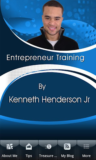 Kenneth Henderson Jr
