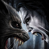 Werewolf Wallpaper HD