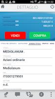 Screenshot of Mediolanum