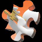 Jigsaw Genius icon