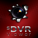 sDVR Viewer (v2.2.4) logo