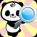 Panda Web Search Widget Orepan icon
