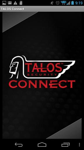 TALOS Connect