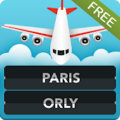 Paris Orly Airport ORY