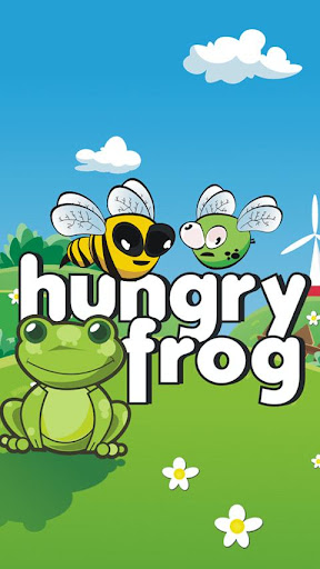 HungryFrog for Kids