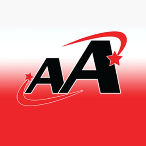 All Star Athletics LOGO-APP點子