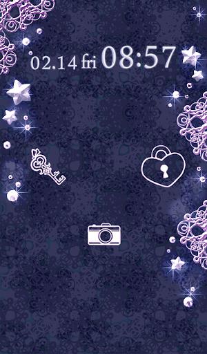 無料个人化Appの可爱的换肤壁纸★ Starry jewel|記事Game