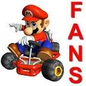 Mario Kart Fans icon