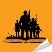 SA War Books