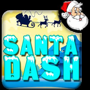 Santa Dash: New Christmas Game for PC and MAC