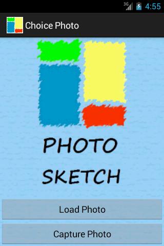Photo Sketch Editor