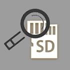 SD Card Searcher icon