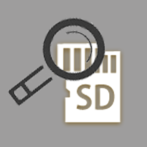 how to search sdcard abdroud