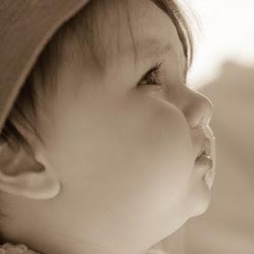 Calum by Steve Trigger - Babies & Children Child Portraits