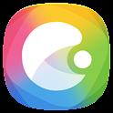 Simple theme icon