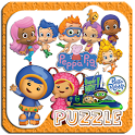 Easy Kids Puzzles Games icon