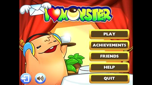 I Love Monster