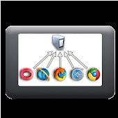Presentation Web Server