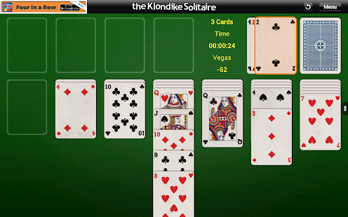 The Klondike Solitaire For Pc And Mac