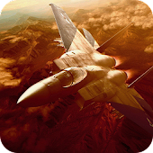 Airforce HQ Live Wallpaper