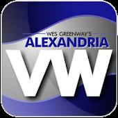 Alexandria Volkswagen