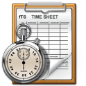 fTS freelance timesheet icon